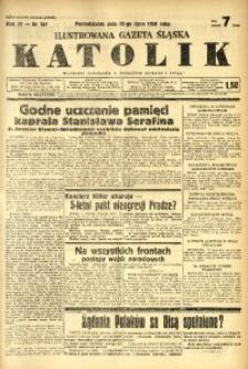 Katolik, 1938, R. 72, nr 167