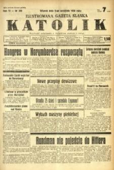 Katolik, 1938, R. 72, nr 203