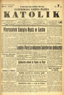 Katolik, 1938, R. 72, nr 215