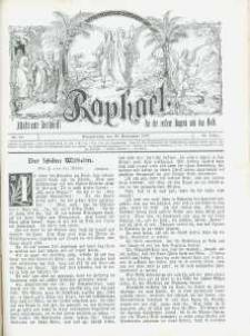 Raphael. Illustrierte Zeitschrift für die reifere Jugend und das Volk. Jg. 29, nr 46.