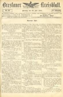 Breslauer Kreisblatt, 1894, Jg. 62, Nr. 30
