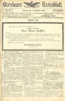 Breslauer Kreisblatt, 1894, Jg. 62, Nr. 49
