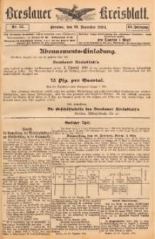Breslauer Kreisblatt, 1894, Jg. 62, Nr. 52