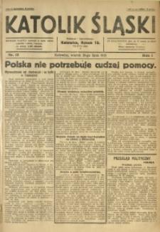 Katolik Śląski, 1925, R. 1, Nr. 12