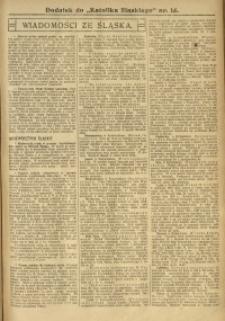 Katolik Śląski, 1925, R. 1, Nr. 15