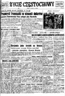 Życie Częstochowy, 1948, nr 94