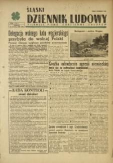 Śląski Dziennik Ludowy, 1948, R. 1, nr 4