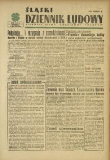 Śląski Dziennik Ludowy, 1948, R. 1, nr 18
