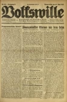 Volkswille, 1926, Jg. 11, Nr. 141