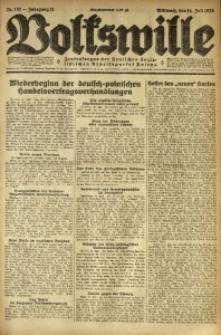 Volkswille, 1926, Jg. 11, Nr. 157