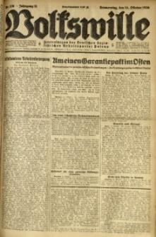 Volkswille, 1926, Jg. 11, Nr. 236