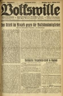 Volkswille, 1926, Jg. 11, Nr. 239