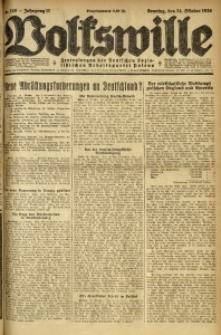 Volkswille, 1926, Jg. 11, Nr. 245