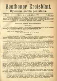 Beuthener Kreisblatt, 1929, Jg. 87, Nr. 41
