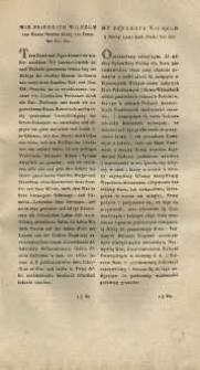 Patent wegen Regulirung des Steuer Wesens in Süd- und Neu-Ost-Preussen = Patent względem uregulowania Podatków w Prusiech Południowych i Nowo-Wschodnich