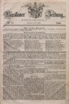 Breslauer Zeitung, 1848, No 77