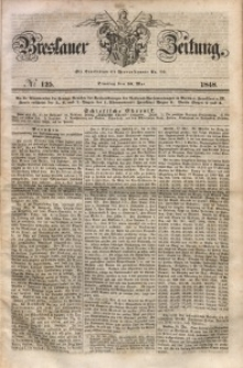 Breslauer Zeitung, 1848, No 125