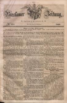 Breslauer Zeitung, 1848, No 234