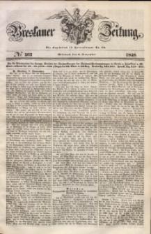 Breslauer Zeitung, 1848, No 262