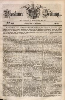 Breslauer Zeitung, 1848, No 266