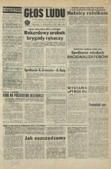 Głos Ludu, R. 37 (1981), Nry 117-154
