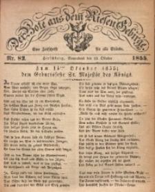 Der Bote aus dem Riesen-Gebirge, 1855, Jg. 43, Nr. 82