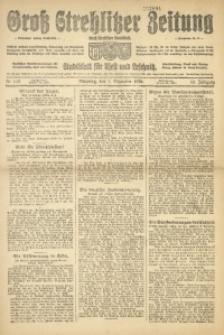 Gross Strehlitzer Zeitung, 1920, Jg. 53, Nr. 142