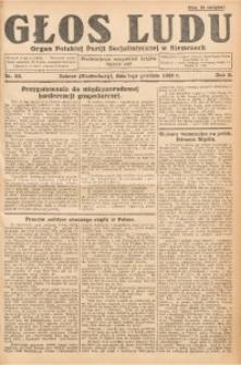 Głos Ludu, 1926, R. 4, nr 23