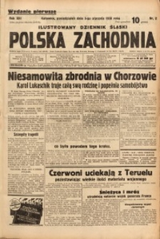 Polska Zachodnia, 1938, R. 13, nr 2