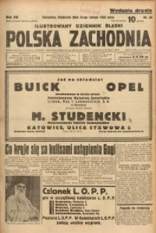 Polska Zachodnia, 1938, R. 13, nr 43