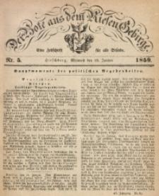 Der Bote aus dem Riesen-Gebirge, 1859, Jg. 47, Nr. 5