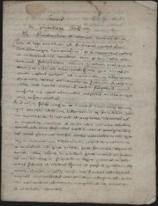 Sermo in prelectione classium : de praestantia studiorum humaniorum