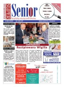 Super Senior : bezpłatny miesięcznik lokalny 2019, nr 5.