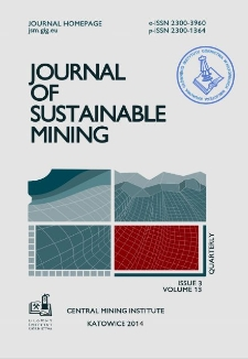 Model of local sustainable development in the areas of co-occurrence Natura 2000 sites and non energy mining industry (NEEI)