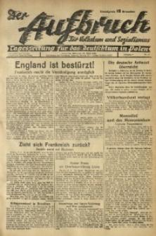 Der Aufbruch, 1936, Jg. 4, Nr. 51
