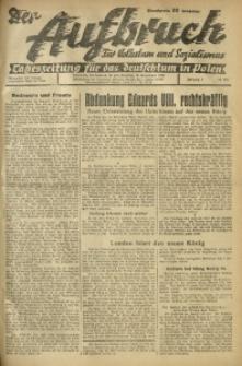 Der Aufbruch, 1936, Jg. 4, Nr. 271