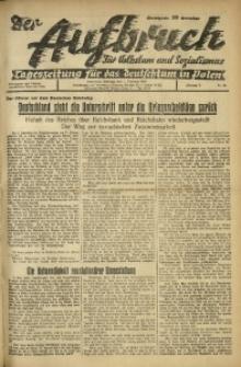 Der Aufbruch, 1937, Jg. 5, Nr. 26
