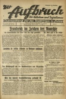 Der Aufbruch, 1937, Jg. 5, Nr. 86
