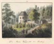 Die Anna Kappelle bei Seidorf