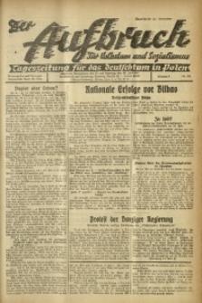 Der Aufbruch, 1937, Jg. 5, Nr. 139