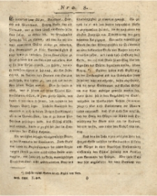 Geschichte Schlesiens. Bd. 1, H. 2, Nro 8