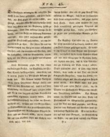 Geschichte Schlesiens. Bd. 2, H. 8, Nro 45