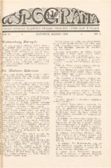 Typografia, 1930, R. 4, nr 3