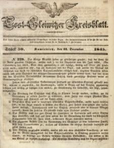 Tost-Gleiwitzer Kreisblatt, 1845, Jg. 3, St. 50