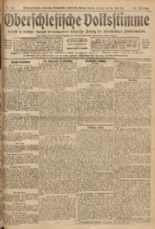 Oberschlesische Volksstimme, 1911, Jg. 37, Nr. 141