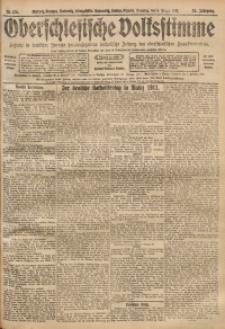 Oberschlesische Volksstimme, 1911, Jg. 37, Nr. 178