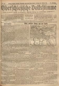 Oberschlesische Volksstimme, 1911, Jg. 37, Nr. 226