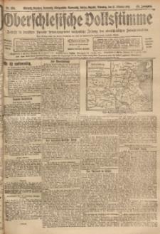 Oberschlesische Volksstimme, 1911, Jg. 37, Nr. 239