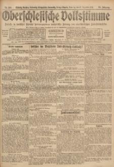 Oberschlesische Volksstimme, 1911, Jg. 37, Nr. 289