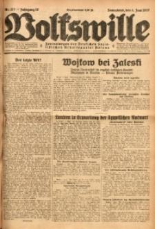 Volkswille, 1927, Jg. 12, Nr. 127